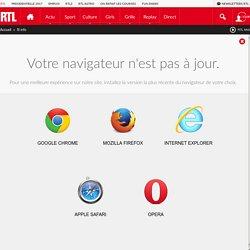 fil info - Toute l'actualité en direct et en vidéo sur RTL ...