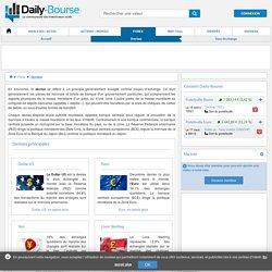 Toutes les devises et leur signification - Daily-Bourse