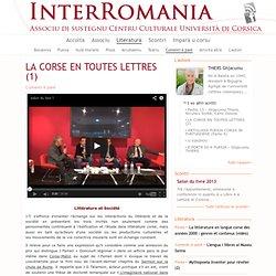 InterRomania
