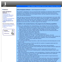 Tower Software Software Page