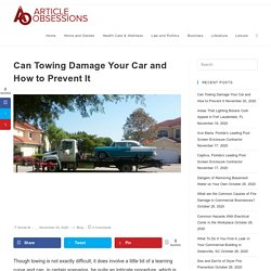 Cape Coral Towing and Recovery, Inc.