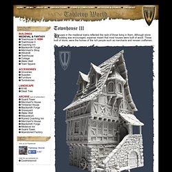 Townhouse III