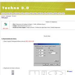 TPCAO1 - Techno 3.0