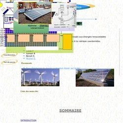 TPE Energies renouvelables