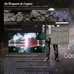 TPE : La conquête de l'espace