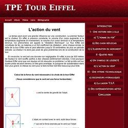 - TPE Tour Eiffel