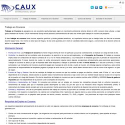 CAUX International Group