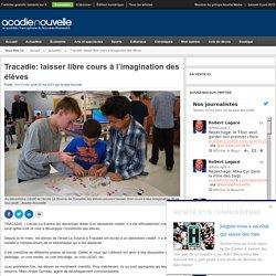 Education pearltrees - Laisser libre cours a son imagination ...