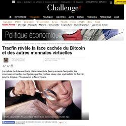 Tracfin révèle la face cachée du Bitcoin et des autres monnaies virtuelles - 4 mars 2014