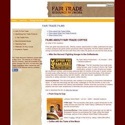 Fair Trade Resource Network » Fair Trade Films