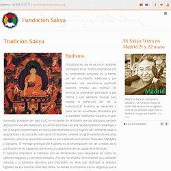 Tradición Sakya - Fundacion Sakya