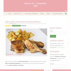 Pollo al ajillo. Cómo hacer la receta tradicional - Recetas de ¡Escándalo!
