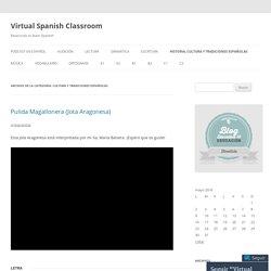 Cultura y tradiciones españolas