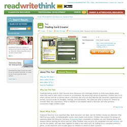 readwritethink resume generator read write think resume generator - Resume Generator Read Write Think