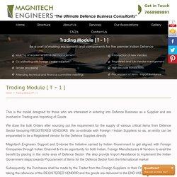 Defence Investors