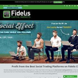 Best Social Trading Platform