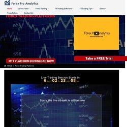 Best Forex Trading Platforms Online, Best Forex Platform & Forex Online Platform Trading