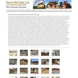 Gallery East Devon Traditional Cob Building Specialist, New Houses and Repairs - Kevin McCabe