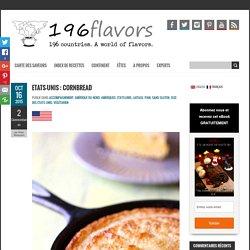 Cornbread - Recette Traditionnelle Américaine