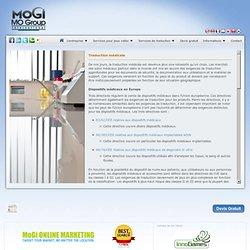 MO Group International