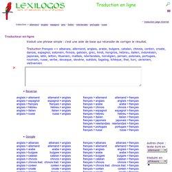 Traducteur pdf anglais français en ligne gratuit