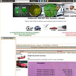 test piwi à traduire pour le français moyen qui roule en Porsche... - Page 2