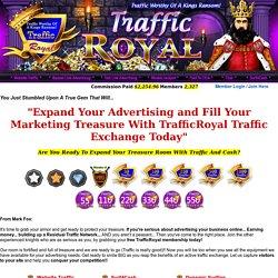Traffic Royal