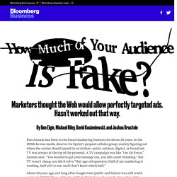 The Fake Traffic Schemes That Are Rotting the Internet
