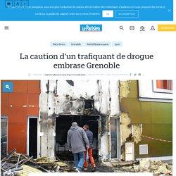 Grenoble (38): Mehdi Boulenouane trafiquant de drogue paye en cash sa caution de 500.000€ !