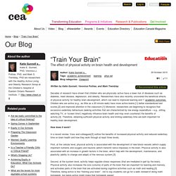 """Train Your Brain"""