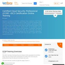 Cloud Security Certification Course