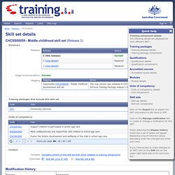 aboriginal child inpreschool how to include effectively