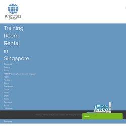 Rental Facilities - Knowles Training Institute