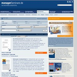 Trainingstools - Tools für Training, Change, Coaching, Solution
