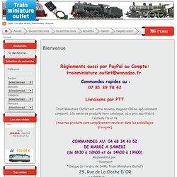 TrainminiatureOutlet