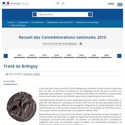 Paix de Brétigny