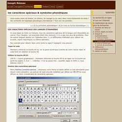 Traitement de texte pour l'article de recherche