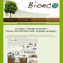 ACTUALITES - ZONE, AFRIQUE, :, TECHNOLOGIE, BIOGAZ