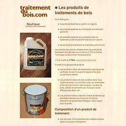 Traitement du bois xylophages pearltrees for Carbonyle traitement du bois