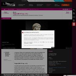 Trajan (98-117 ap. J.-C.)