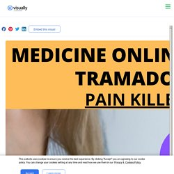 Buy Tramadol online in USA, No Doctor Needed