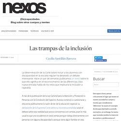 Las trampas de la inclusión