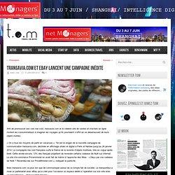 transavia.com et eBay lancent une campagne inédite