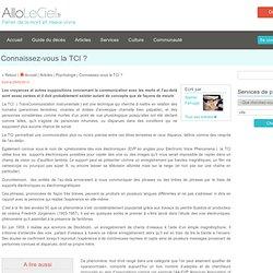2013 TCI - TransCommunication Instrumentale
