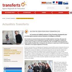 Agence Régionale de l'Innovation du Languedoc-Roussillon