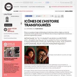 Icônes de l'Histoire transfigurées