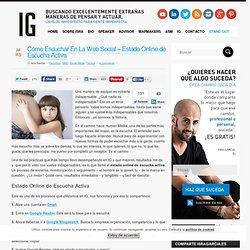 Isra García - Un Mapmaker en el mundo del Human Media: La Re-evolución de Social Media no está en lo social, sino en lo humano
