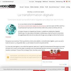 Transformation Digitale : Explication & Définition Simple
