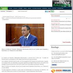 4 projets de transformation du phosphate ont été validés par le gouvernement (ministre) - Maghreb Emergent