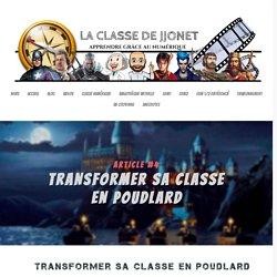 Classe HP5 - LA CLASSE DE JJONET